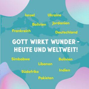 """Gott kommt auch zum Ballermann"""